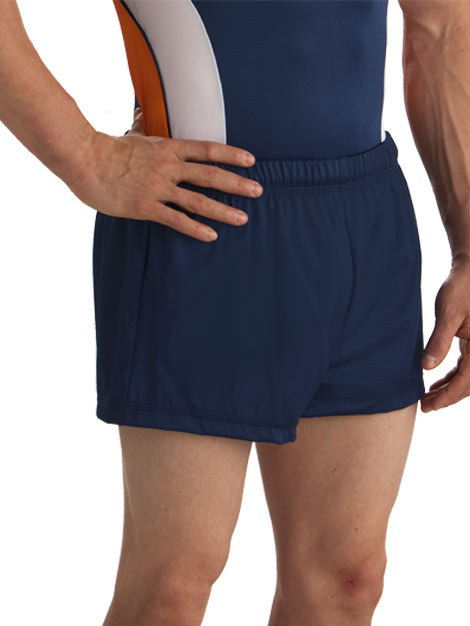 1817M GK Turnshort Men - Navy