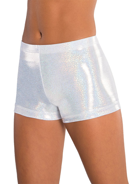 CB509 GK Cheer brief - zilver 799